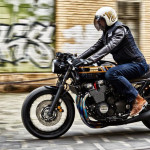 Yamaha Yard Built XJR1300 Cafe Racer by Iron Heart_2