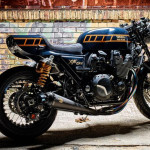 Yamaha Yard Built XJR1300 Cafe Racer by Iron Heart_6