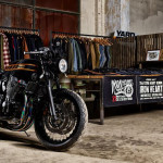 Yamaha Yard Built XJR1300 Cafe Racer by Iron Heart_7