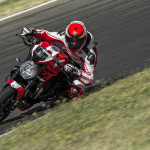 2016 Ducati Monster 1200R in Action_4