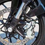 2016 KTM 690 Duke Forks