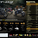 Yamaha MT-03 ABS Available in Thailand_4
