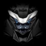 2016 Honda CB500X Front