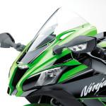 2016 Kawasaki Ninja ZX-10R Headlamp