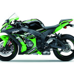 2016 Kawasaki Ninja ZX-10R Left Side