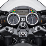 2016 Kawasaki Ninja ZX-14R Gauge