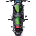 2016 Kawasaki Vulcan S Cafe Rear