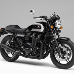 Honda CB1100 Custom Concept
