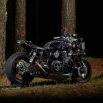 Yard Built Yamaha XJR1300 Big Bad Wolf_4