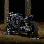 Yard Built Yamaha XJR1300 Big Bad Wolf_5